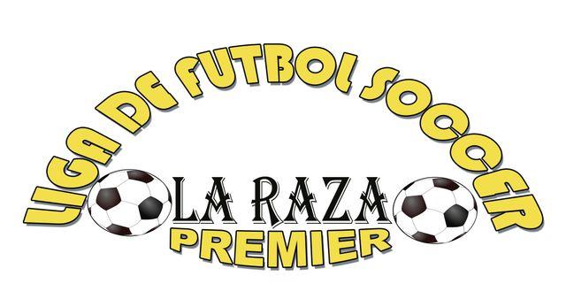 La Raza soccer league