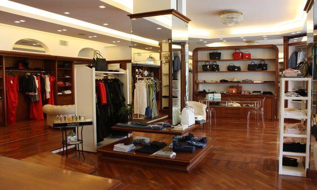 Boutique Giorgetti RecanatimcI 1998 Moda Porto Srl Ybf7y6gv