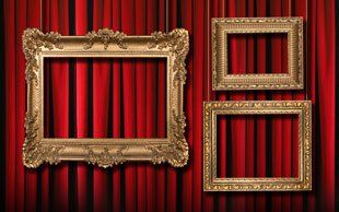 Picture framing - Colchester, Essex - Vineyard Gallery - Picture frames