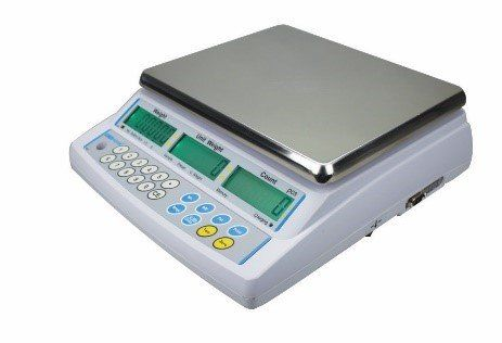 cbc-m bench counting scales (trade approved)