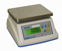 wbw-m washdown scales (trade approved)