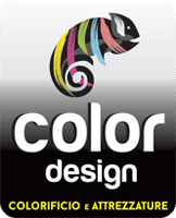 COLOR DESIGN - LOGO