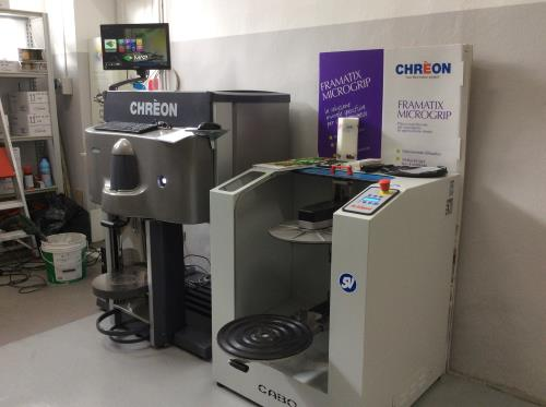 sistemi tintometrici