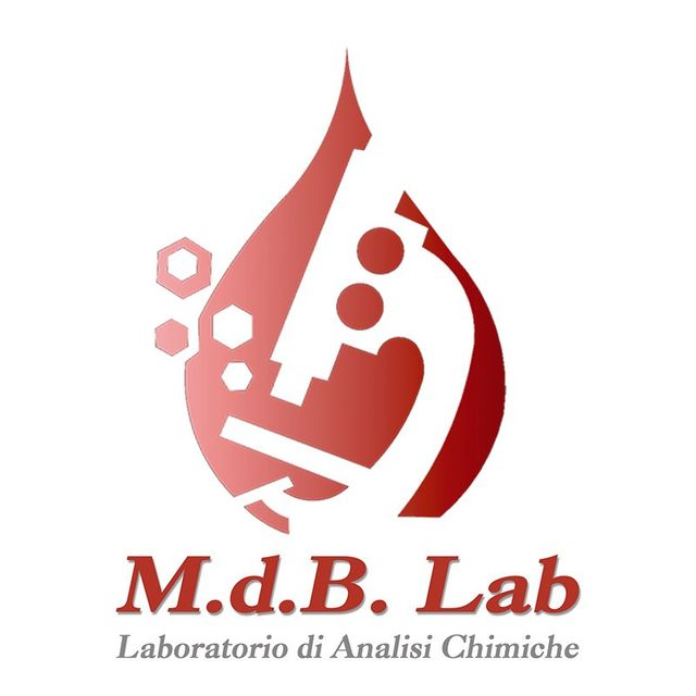 LABORATORIO DI ANALISI CLINICHE M.D.B. LAB-Logo