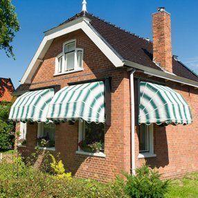 Dutch awnings