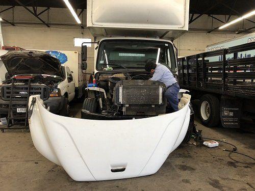 Auto Repair Chicago >> Auto Repairs Chicago Il Roscoe Western Garage