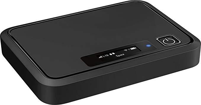 Wireless Data Plans for your Mobile Hostpot - TOAST net Wireless