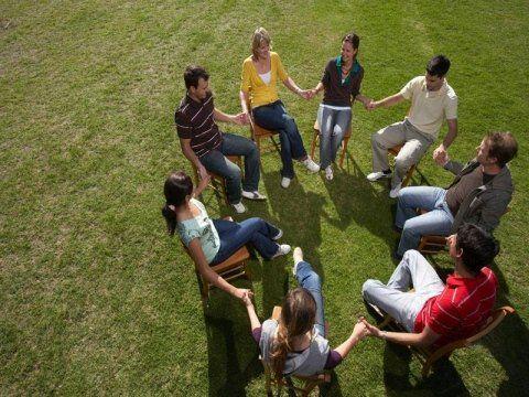 psicoterapia di gruppo Potenza