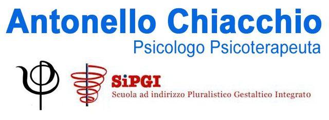 CHIACCHIO DR. ANTONELLO PSICOLOGO