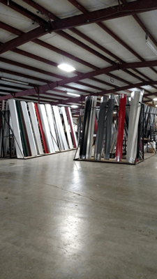 Roofing Material Suppliers Pioneer Metal Depot