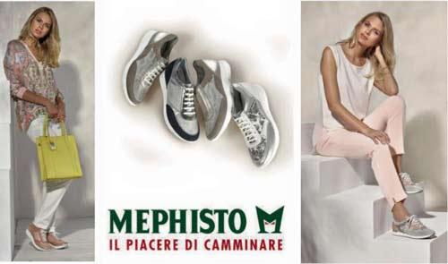 Scarpe da donna Mephisto a Bologna