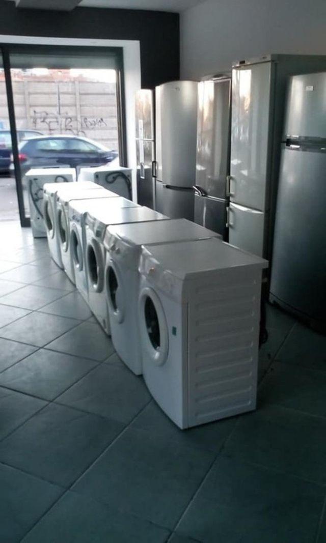 Riparazione lavatrice   Catania   R.R. Elettrodomestici Outlet