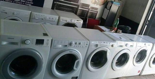 Smaltimento lavatrice   Catania   R.R. Elettrodomestici Outlet