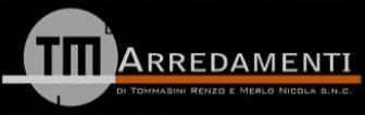 T.M. ARREDAMENTI - LOGO