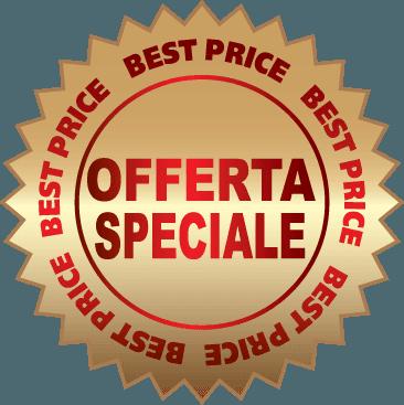 banner offerta speciale
