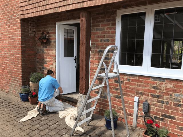 home decorating services in maidstone