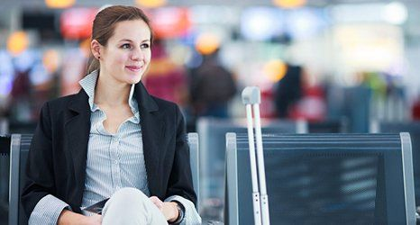 Airport transfers by the experts
