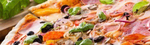 Pizzeria a Siena
