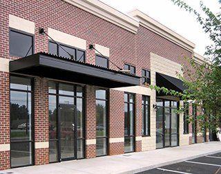 Commercial Glass Installation Jacksonville Fl