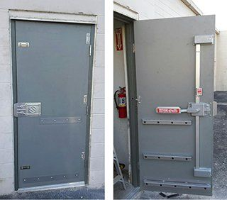 door garage installation service commercial repair