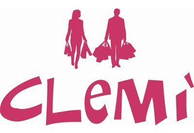 Clemi' Abbigliamento - Logo