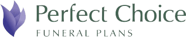 Perfect Choice Funeral Plans logo