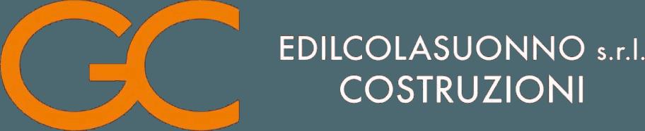 EDILCOLASUONNO - Logo