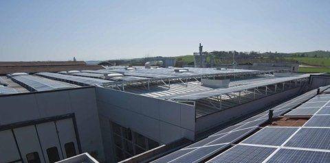 Impianti fotovoltaici Siena