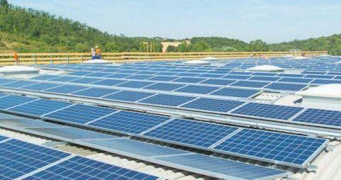 Realizzazione impianti fotovoltaci Siena