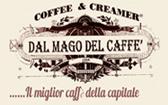 DAL MAGO DEL CAFFÈ - LOGO