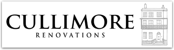 CULLIMORE RENOVATIONS logo