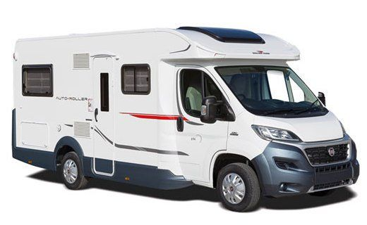 4 berth motorhome hire uk london