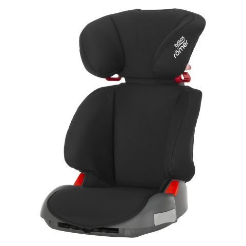 car seat hire with a wests motorhome hire