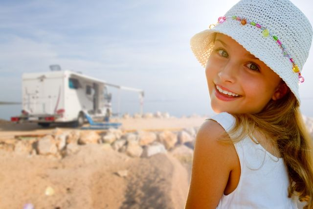 Motorhome Hire Essex, Campervan Rental Essex
