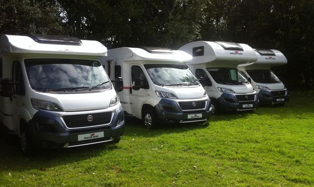Original  Motorhome Rental In The UK To Avail The Best Motorhomecampervan Hire