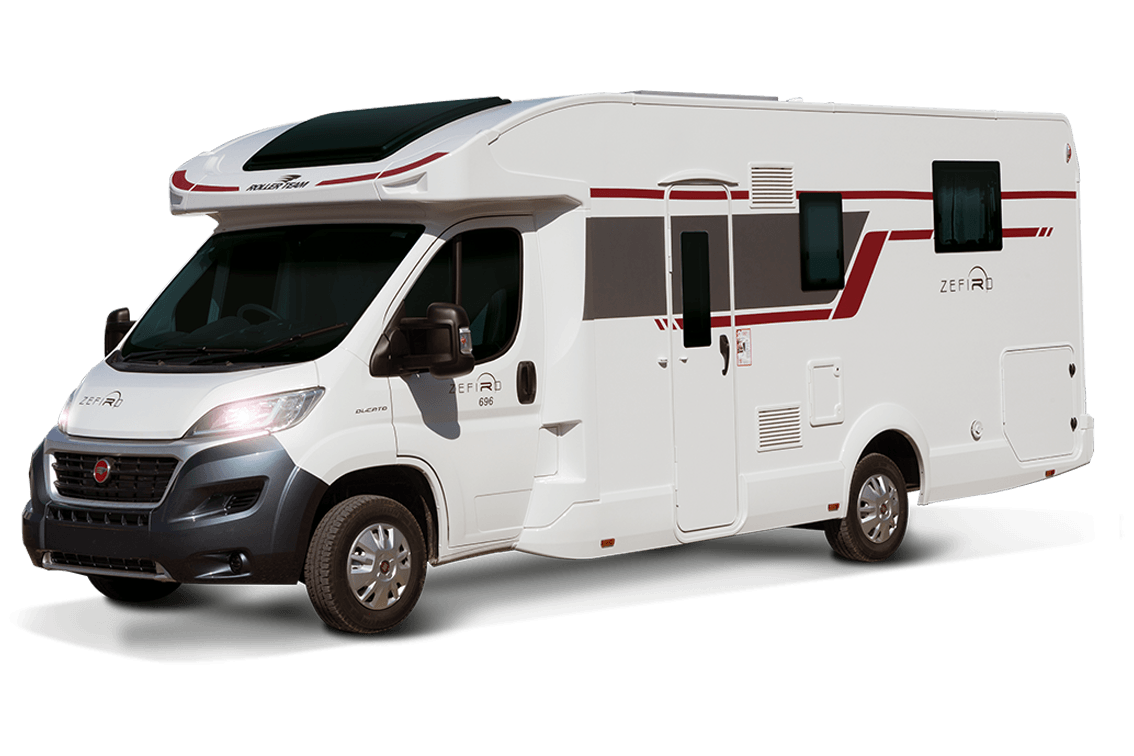 6ec29081ff Campervans and Motorhomes Available For Hire - Wests Motorhome Hire ...