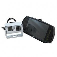 reversing camera kits and parts, supplied and fitting service