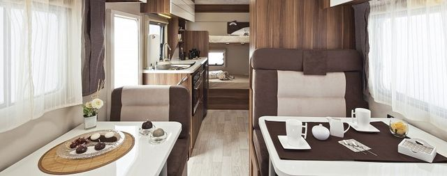 all inclusive motorhome holidays fully equipped