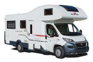 roller team auto roller 746 6 berth motorhome for sale used secondhand