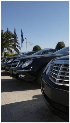Private Car Hire - West Midlands - Choice Cars Ltd - Cars