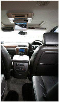 Car Hire - Wednesbury - Choice Cars Ltd - limousine