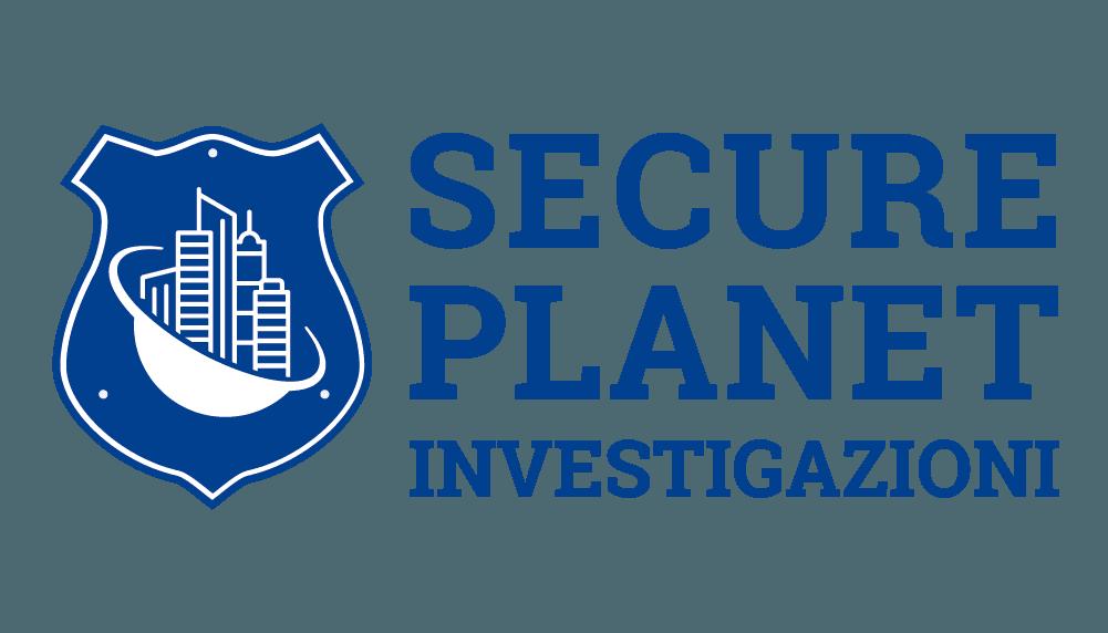 Investigazioni Secure Planet - Logo