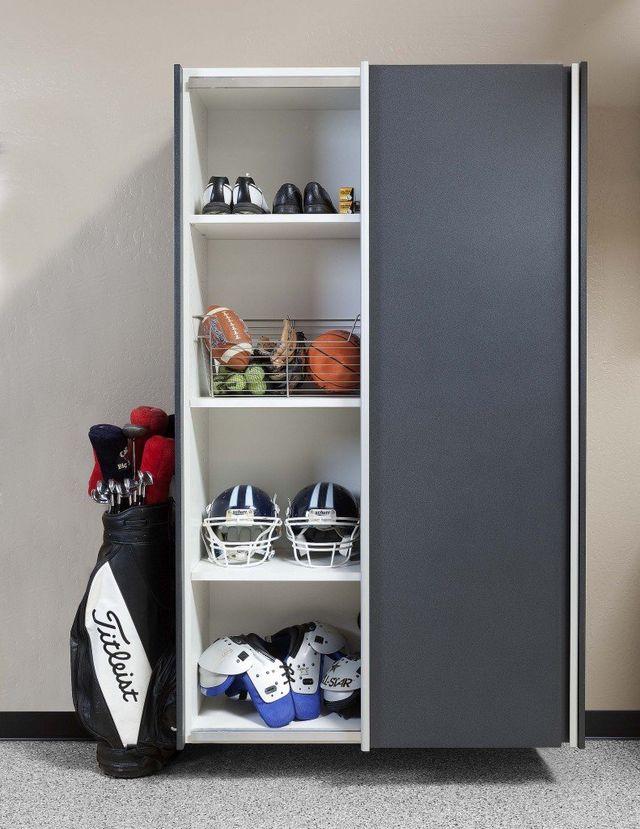 Garage Storage Cabinets Shelving, Garage Storage Closet