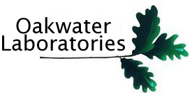 Oakwater Laboratories logo