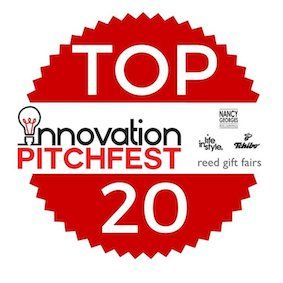 Top Innovation Pitchfest 20 logo
