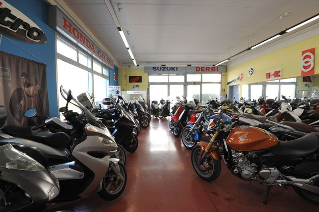 motocicli usati