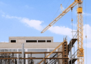 costruzione di municipi