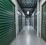 Green internal storage units
