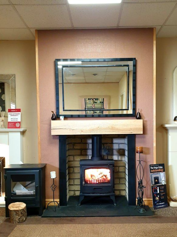 Affordable Fireplace Accessories At Acorn Fireplaces Ltd
