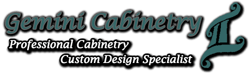 Gemini Cabinetry Inc. Logo